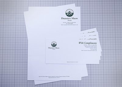 Dunster-Show-Letterhead-Printing-altered