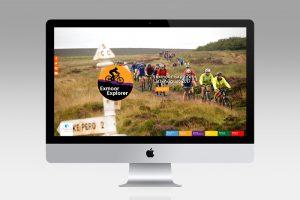 Channel Events - Exmoor Explorer website