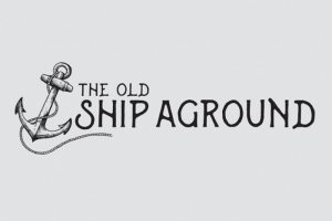 The Old Ship Aground Logo