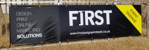 Horizontal Banners